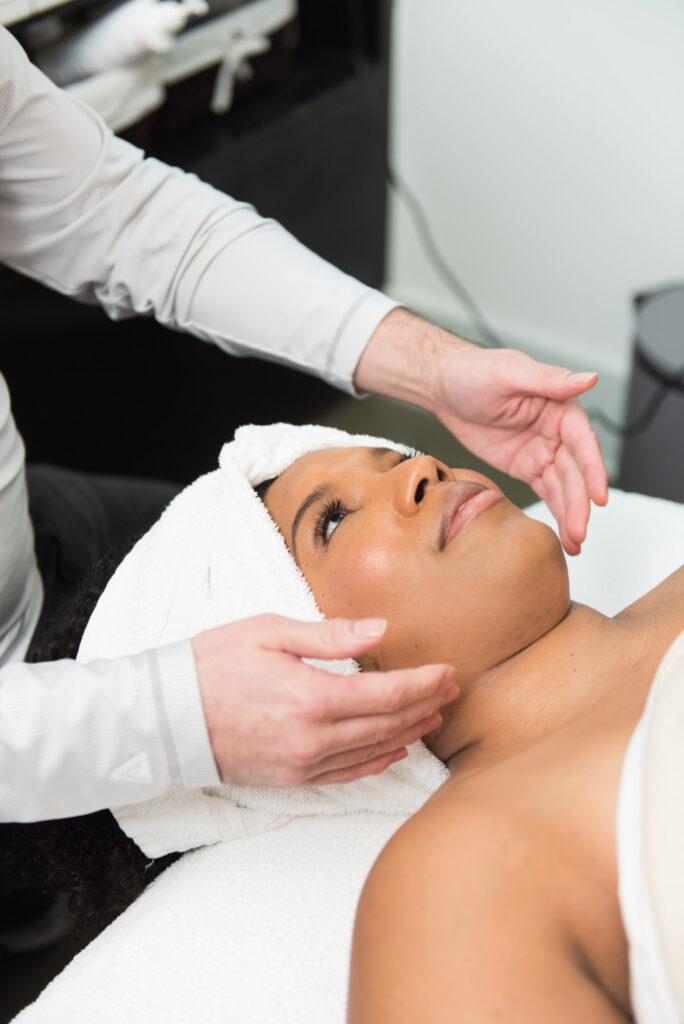 5 Things You Should Know About Facials - image  on https://iamtheflywidow.com