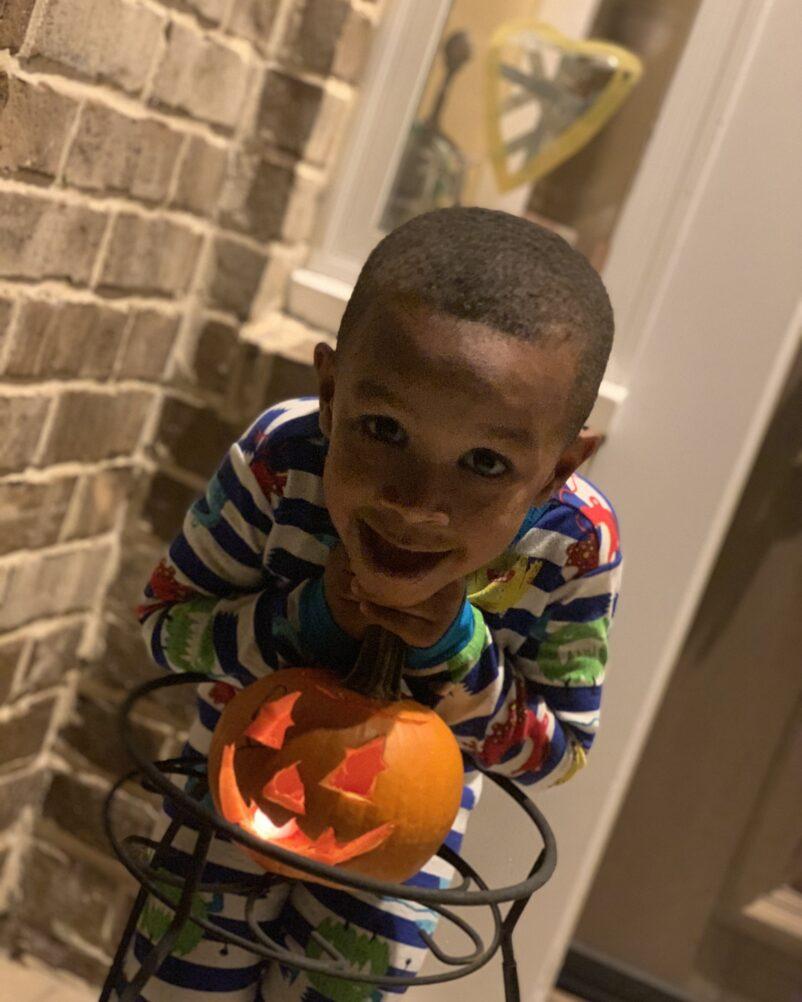 Halloween Isn't canceled! - image IMG_3273-802x1002 on https://iamtheflywidow.com