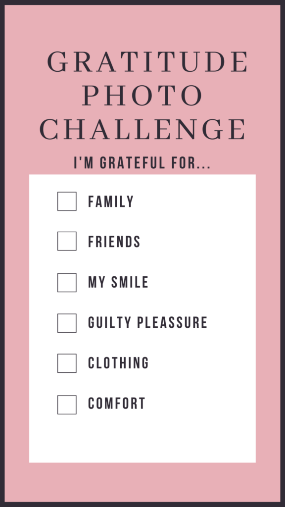 How Grief Reminded Me to Be Grateful - image Yellow-Checklist-Fitness-Interactive-Instagram-Story-576x1024 on https://iamtheflywidow.com