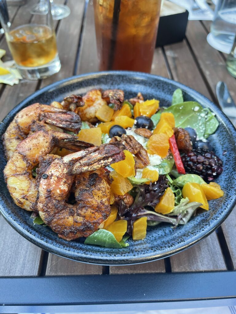 Best Places for Outdoor Dining in New Orleans during the Pandemic - image  on https://iamtheflywidow.com