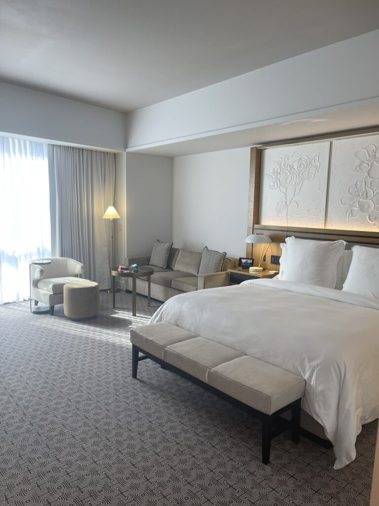 My Four Seasons Hotel New Orleans Review - image  on https://iamtheflywidow.com