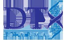 DTx Pharma Logo