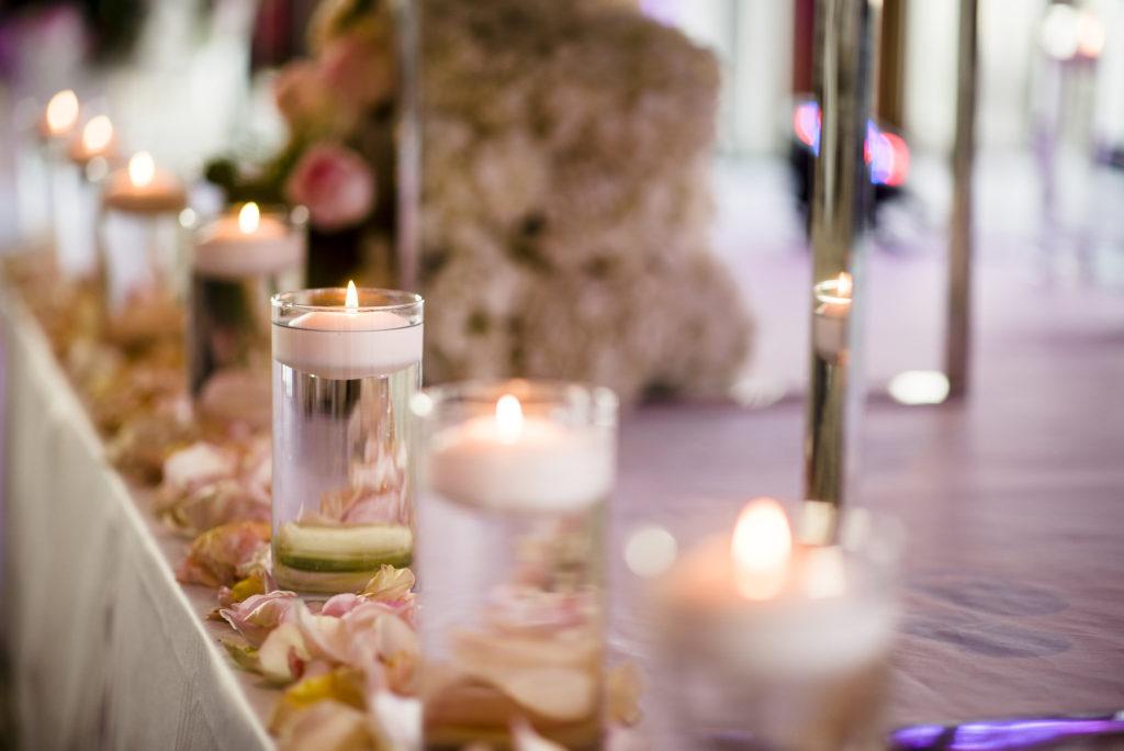 san diego wedding decor