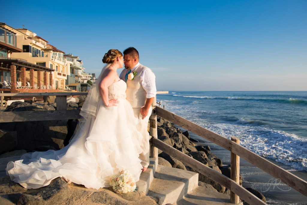beach vue wedding