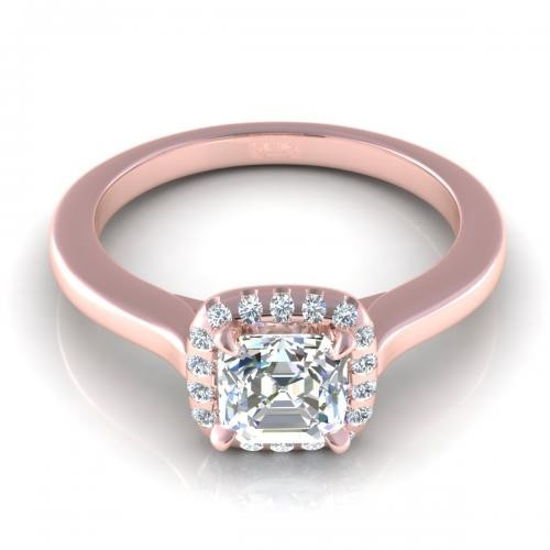 Buying the Perfect Engagement Ring