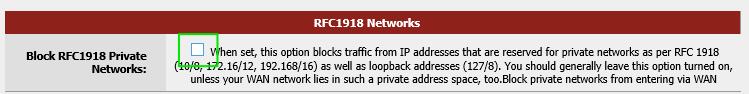 Ultimate-Vbox-pfSense-Disable-Block-Private-Network