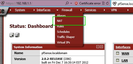 Ultimate-Vbox-pfSense-Firewall-NAT