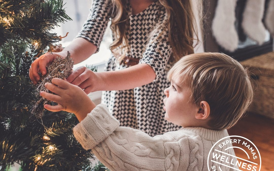 Expert Mama: Natalie Clay Coaching Shares Tips for Holiday Wellness