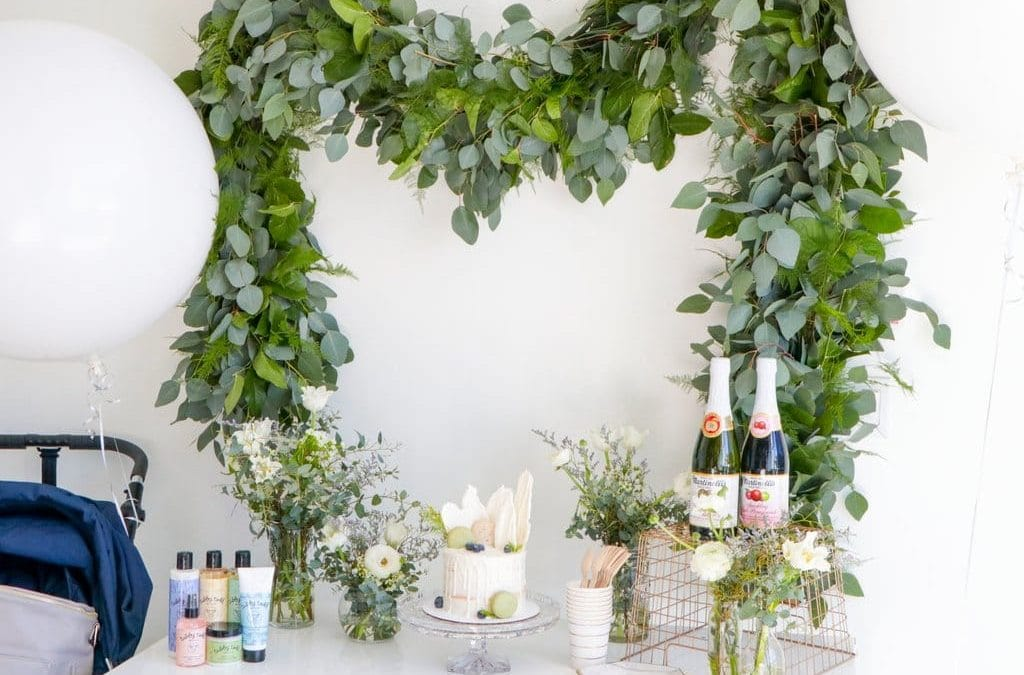 3 Tips for Throwing a Surprise Baby Shower