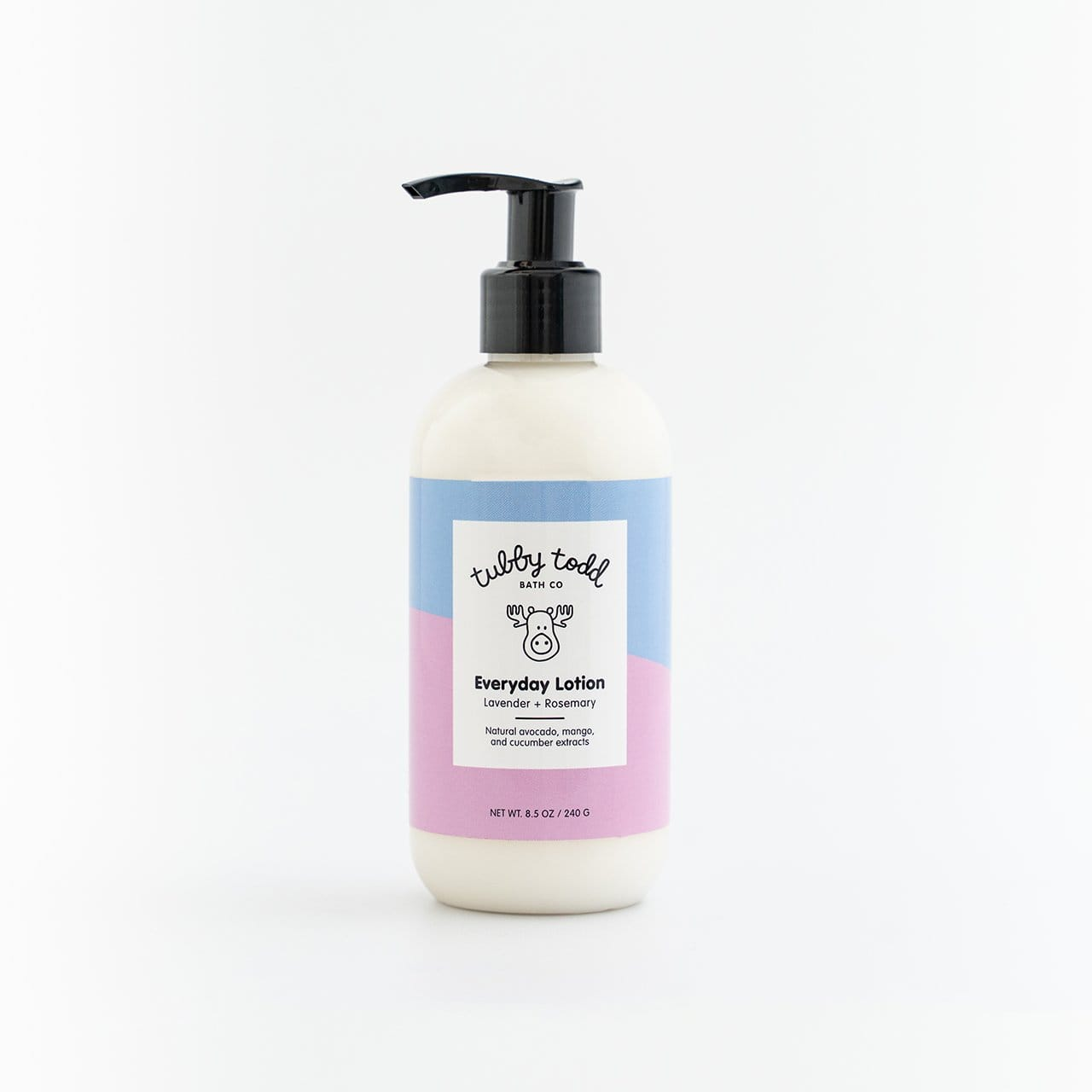 Lavender Rosemary Everyday Lotion 8.5oz product image