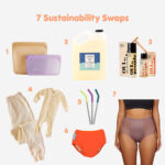 7 Simple Swaps to up Your Family's Sustainability