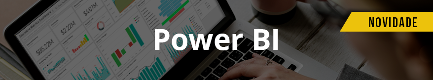 Curso online de Power Bi - Ninja do Excel