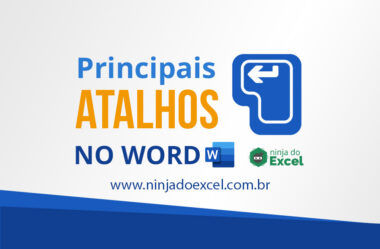 Atalhos do Microsoft Word