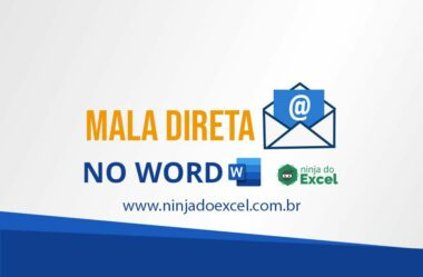 O que é a Mala Direta do Word