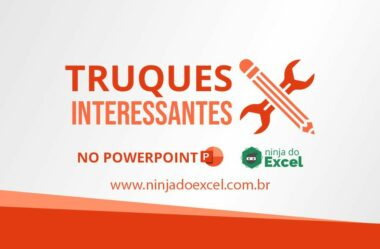 Truques no PowerPoint