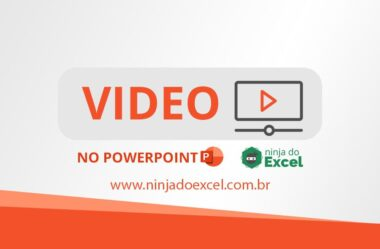 Como Inserir Vídeo no PowerPoint