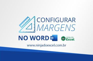 Como Configurar Margens no Word
