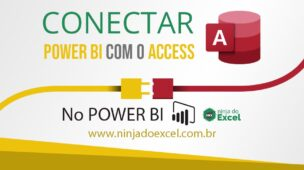 Conectar o Power BI com o Access