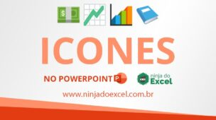 Ícones no PowerPoint