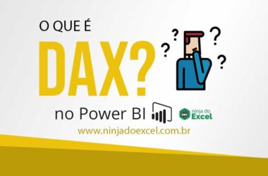 O que é a Linguagem DAX no Power BI?