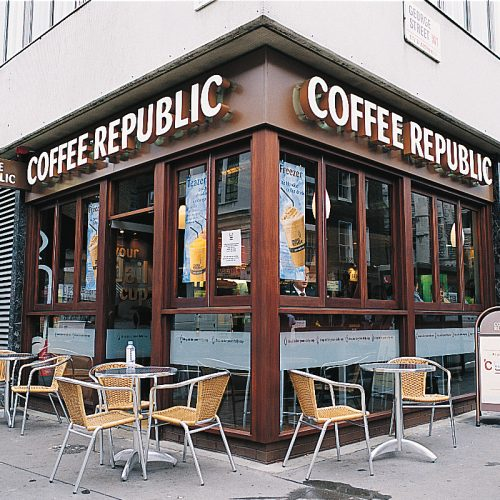 Coffee Republic | Coffee Bar and Deli