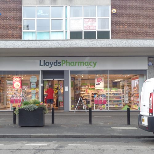 Lloyds Pharmacy | Pharmacy Chain