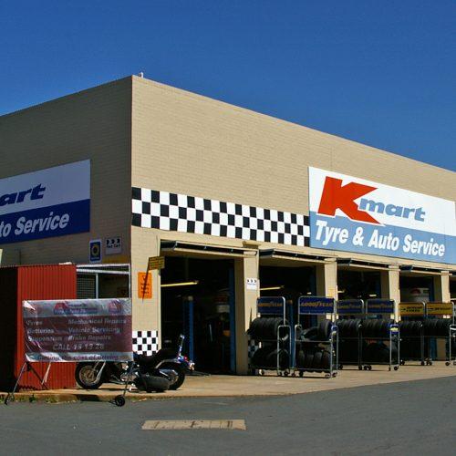 Kmart Auto | Auto Service