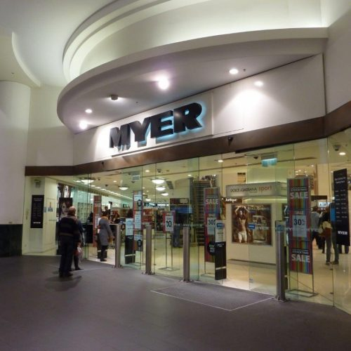 Myer | Department Store
