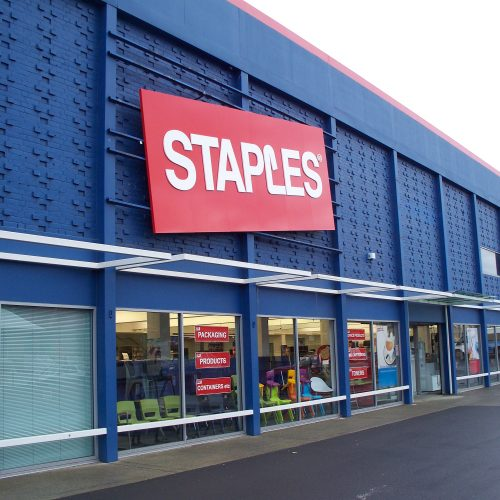 Staples Inc | Office Supply Store Chain and Catalogue Retail