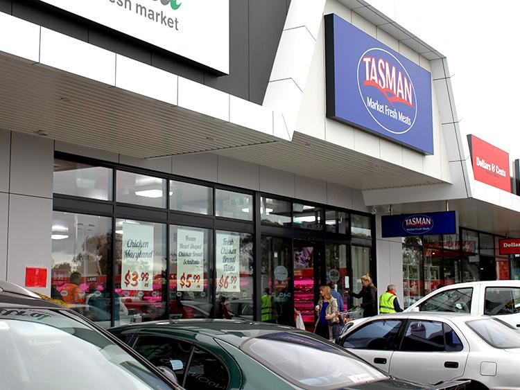 Tasman