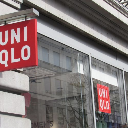 Uniqlo | Clothing Retailer