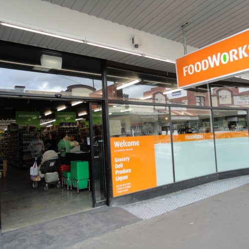 Foodworks | Independent Supermarket Chain