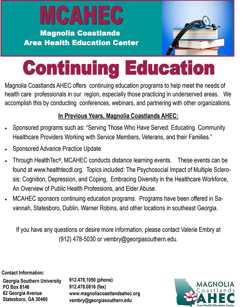 Continuing-Ed-Fact-Sheet-2015