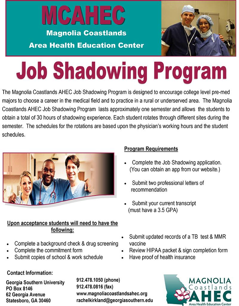 Job-Shadowing-Fact-Sheet-2015