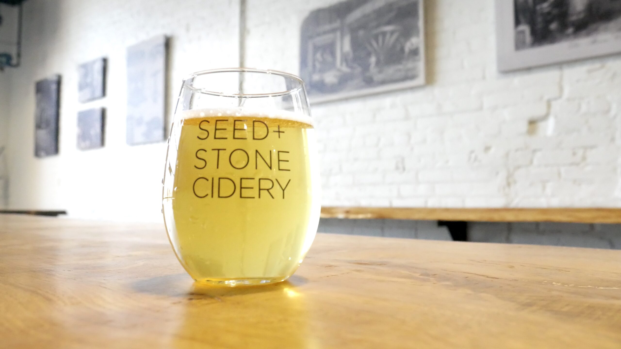 cider glass