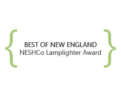 Best of New England, NESCHCo Lamplighter Award