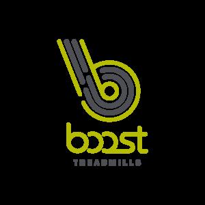 Boost Treadmills Logo