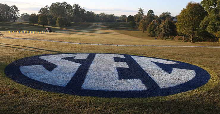 SEC Cross country championships