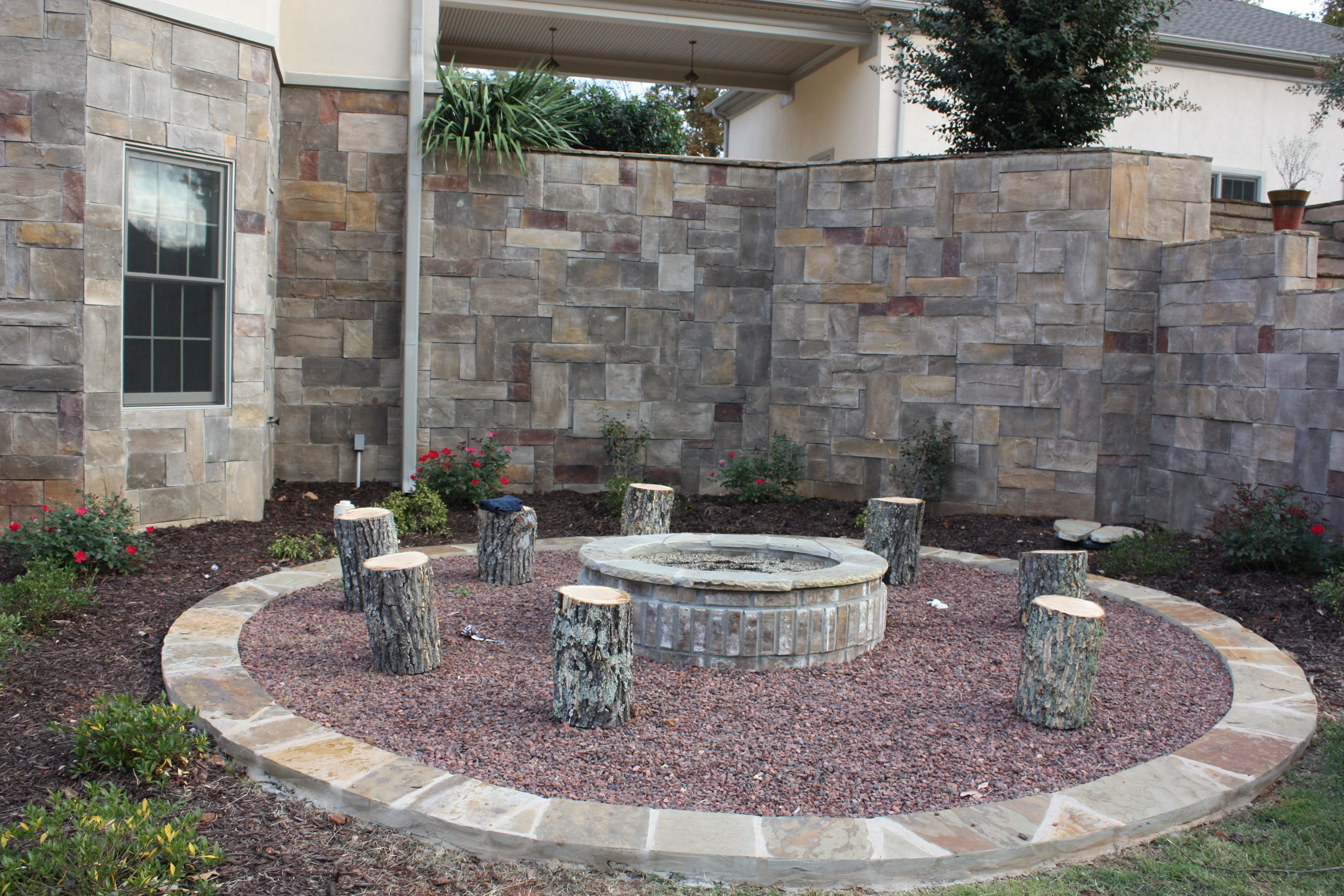 Fire Pits Outdoor Heating