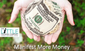 7 Spiritual Ways to Manifest More Money in Your Business