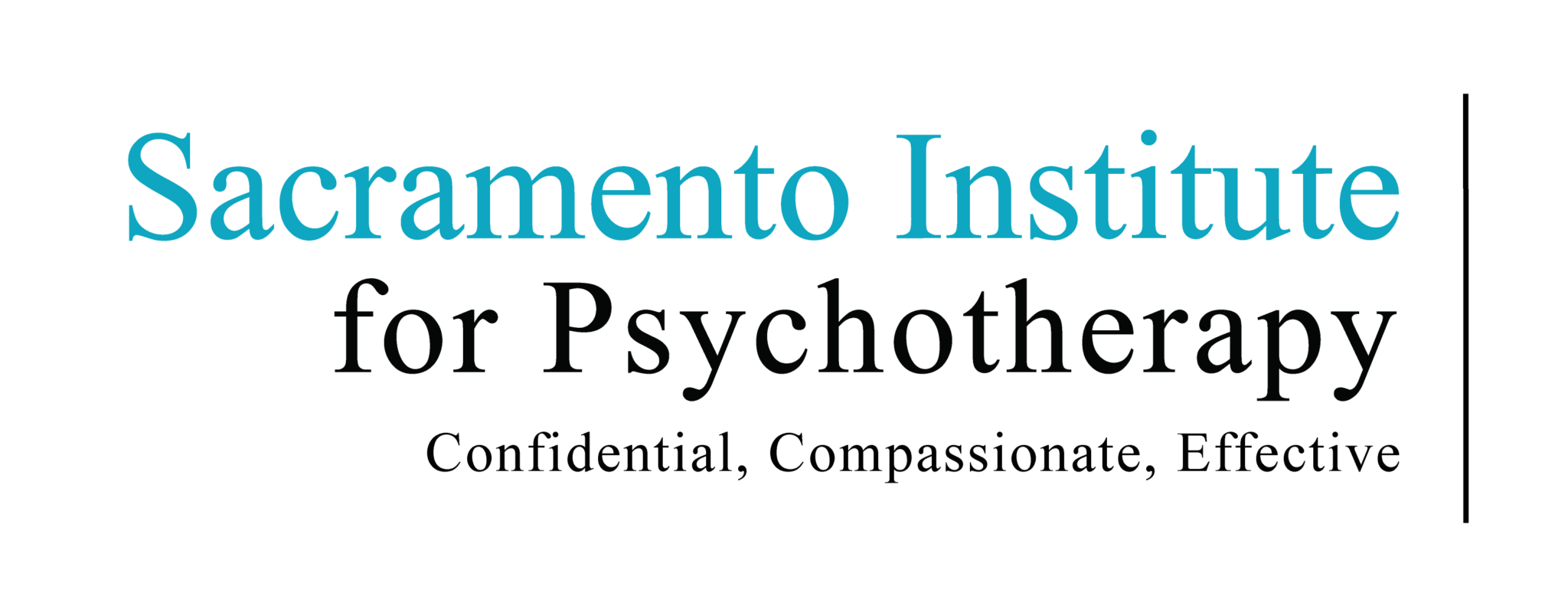 The Sacramento Institute for Psychotherapy