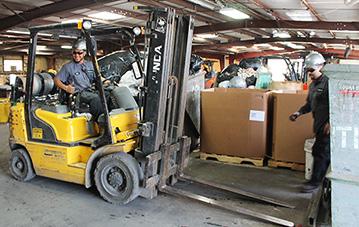 Customer Service - Scrap Metal Recycling - Dallas, TX