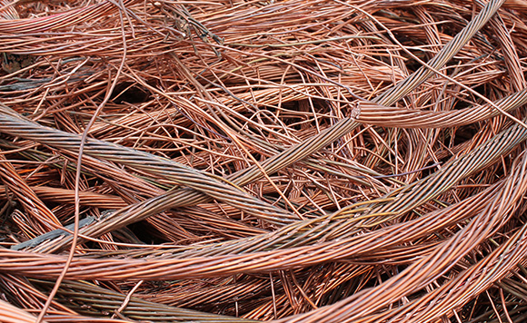 #1 Copper Wire Recycling Scrap Metal - Non-Ferrous - Garland, TX
