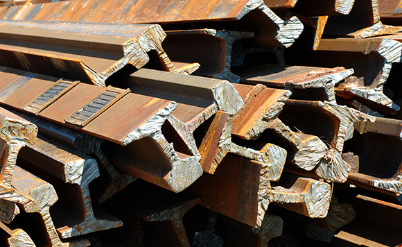 Cast Iron and Iron Alloy Recycling - Dallas, TX