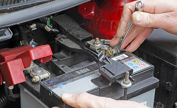 Recycling Car Batteries - Dallas, TX