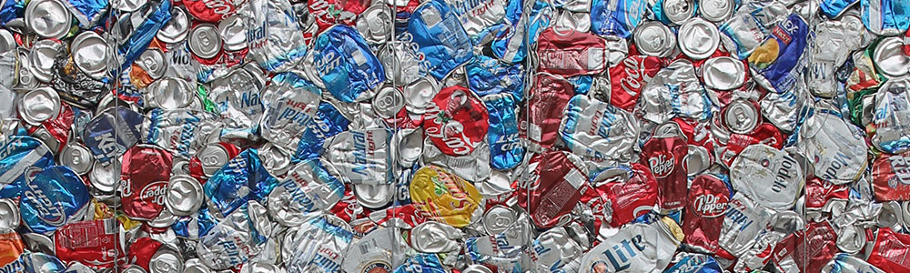 Best prices for aluminum cans and scrap metal - Dallas, TX