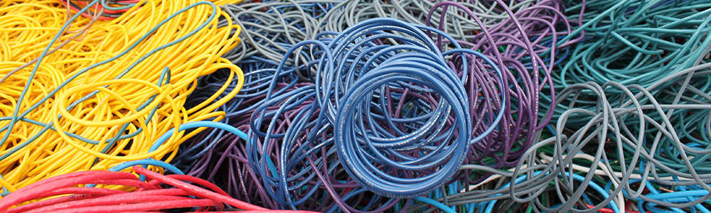 Selling Insulated Copper Wire Scrap for the Highest Price in Dallas, TX