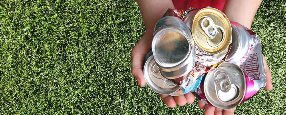 Scrap Metal Recycling Costs and Benefits - Dallas, TX