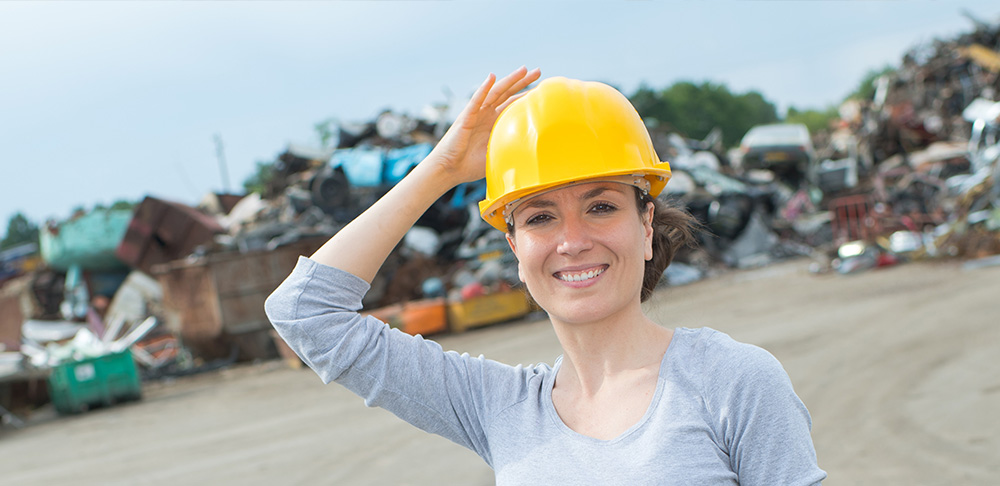 How to Get the Best Scrap Metal Price - Dallas, TX - Encore Recyclers
