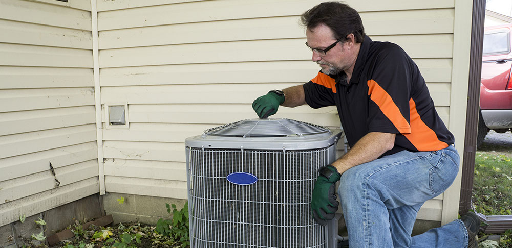 How to Recycle AC Units in Dallas, Texas